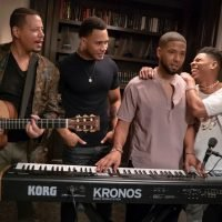 'Empire' cast and crew divided over Jussie Smollett drama