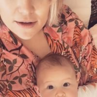 Kate Hudson Celebrates International Women's Day in Adorable Video with Daughter Rani