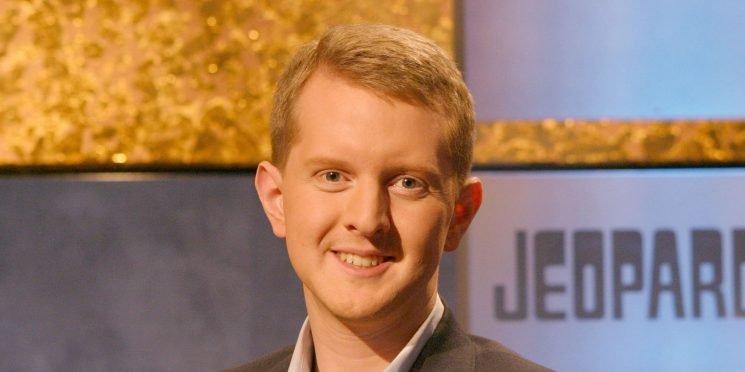 Ken Jennings Sends Support to Alex Trebek Following Pancreatic Cancer Diagnosis