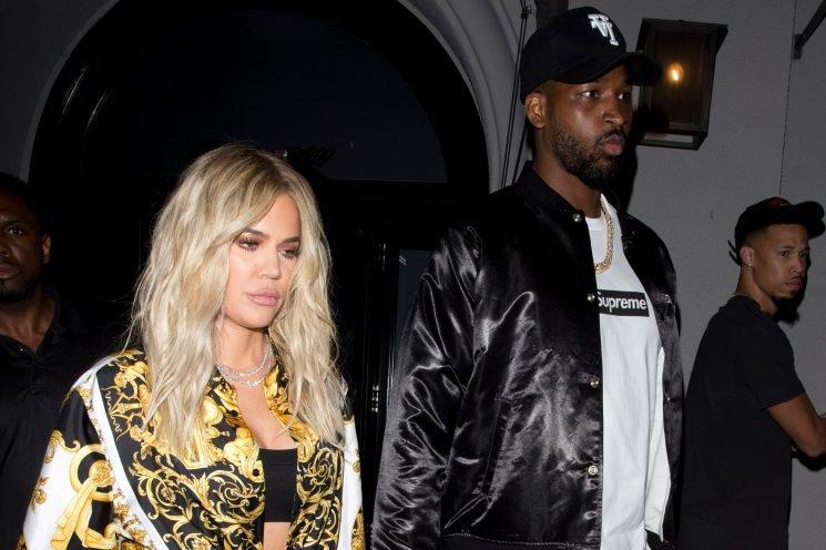 Khloé Kardashian now blames Tristan Thompson in cheating scandal