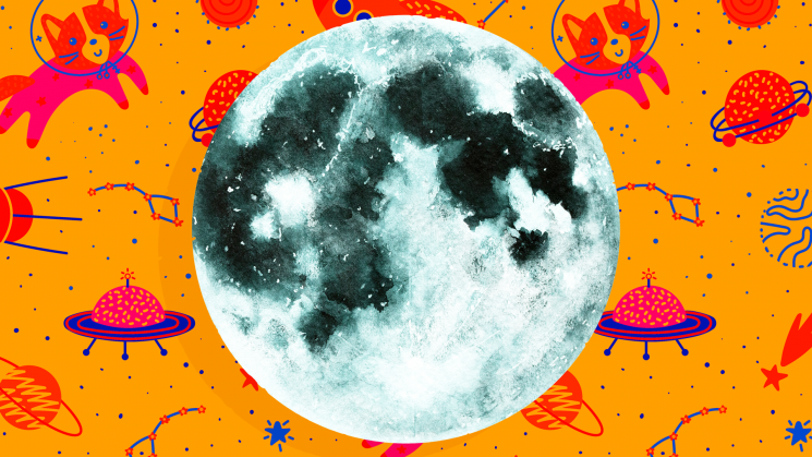 Your Parenting Horoscope Says: April is Gonna Be Big