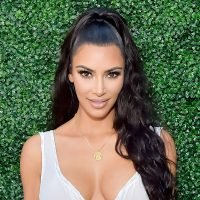 Kim Kardashian Shares a Close-Up Video Showing Her 'Psoriasis Face'After Suffering a Flare-Up