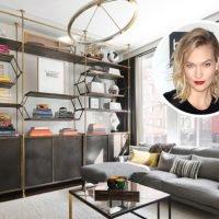 Karlie Kloss and Josh Kushner Seek Buyer for Photogenic Manhattan Condo