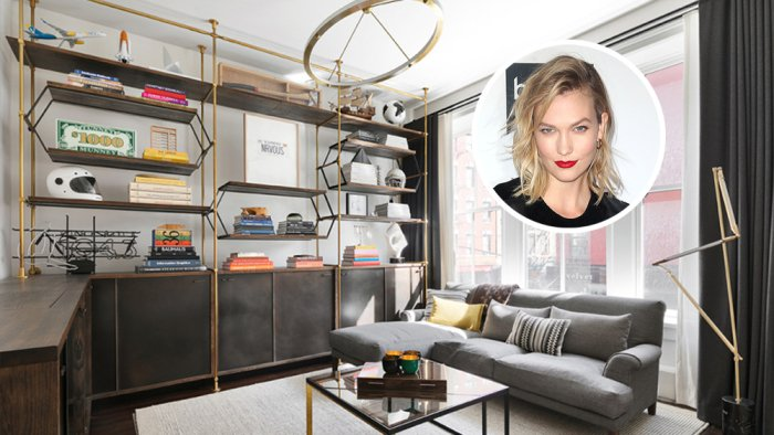 Karlie Kloss and Josh Kushner Seek Buyer for Photogenic Manhattan Condo