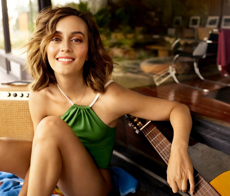 Leighton Meester Learned to Surf from Husband Adam Brody and Finds It 'So Fulfilling'