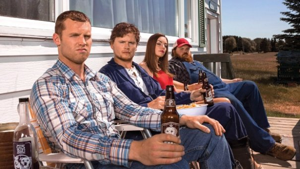 'Letterkenny' Producer New Metric Media To Launch U.S. Division With Nashville-Set Crime Drama & Mob & Comedy Projects
