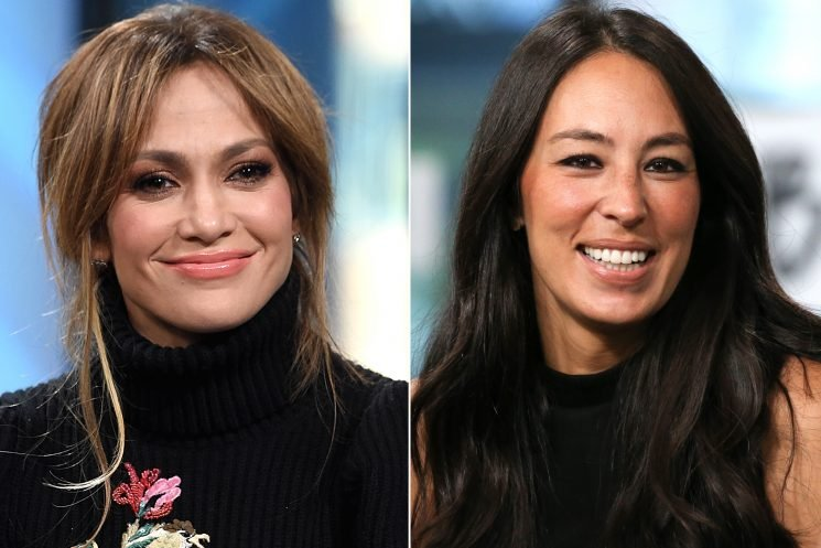 J.Lo Invites Joanna Gaines to Tour Her New Home After She 'Fangirled' Over the Fixer Upper Star