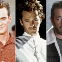 Luke Perry: Looking back at his Beverly Hills 90210, Riverdale, Oz roles