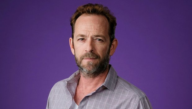 Luke Perry's Death Certificate Reveals Official Cause Of Death & Where Actor Has Been Buried