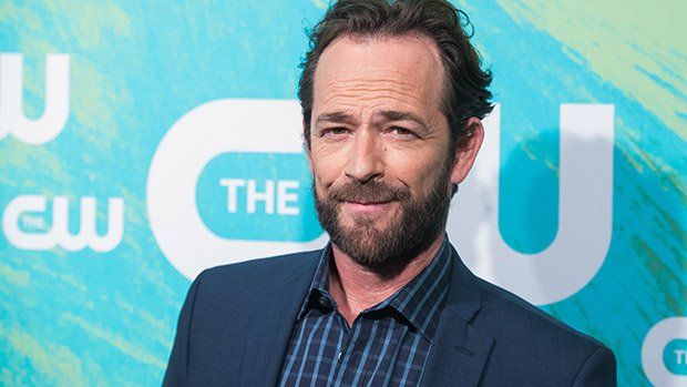 Jack Perry: 5 Things To Know About Luke Perry's Wrestler Son