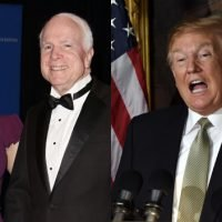 Meghan McCain Fires Back At Donald Trump After He Insults Her Late Dad, John