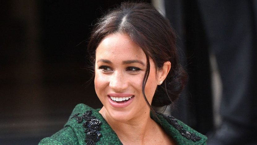 We Will Fight This Royal Rep Who's Scoffing at Meghan Markle's Baby Shower
