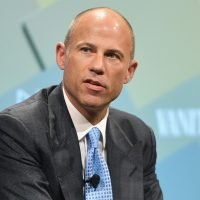 Michael Avenatti's estranged wife wants a piece of his law firm too