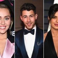 Miley Cyrus posts 'ex' Nick Jonas's DM, Priyanka Chopra weighs in