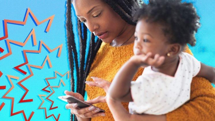 Is Pinterest Ruining Parenting?