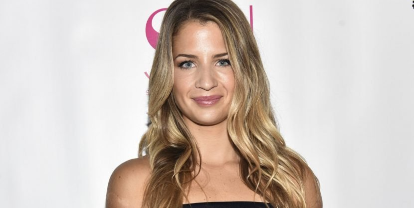 'Southern Charm' Star Naomie Olindo Just Shared A Photo Of Herself 'Smiling Through' Traveler's Diarrhea