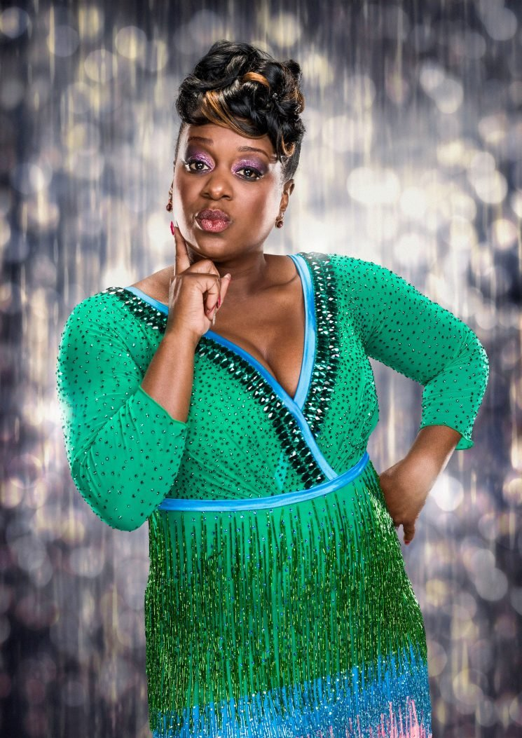 Who is Celebrity Apprentice 2019's Tameka Empson? EastEnders actress who plays Kim Fox-Hubbard