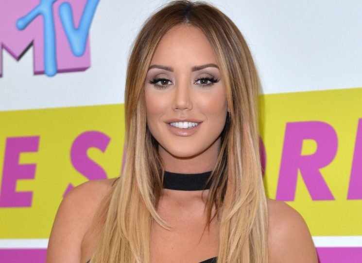 What did Charlotte Crosby look like before Geordie Shore, is she on Instagram and what is her net worth?