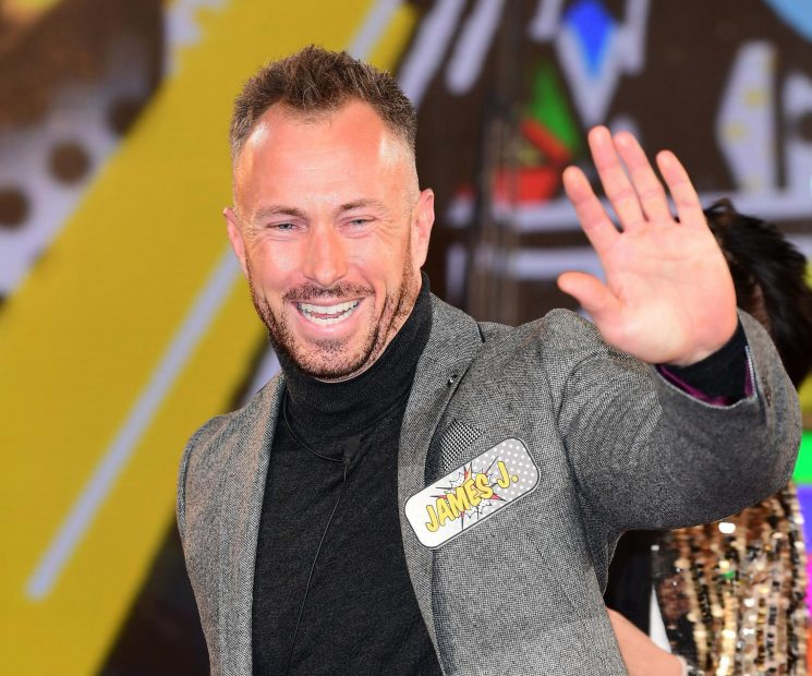 James Jordan – 7 fun facts about the Dancing on Ice 2019 star