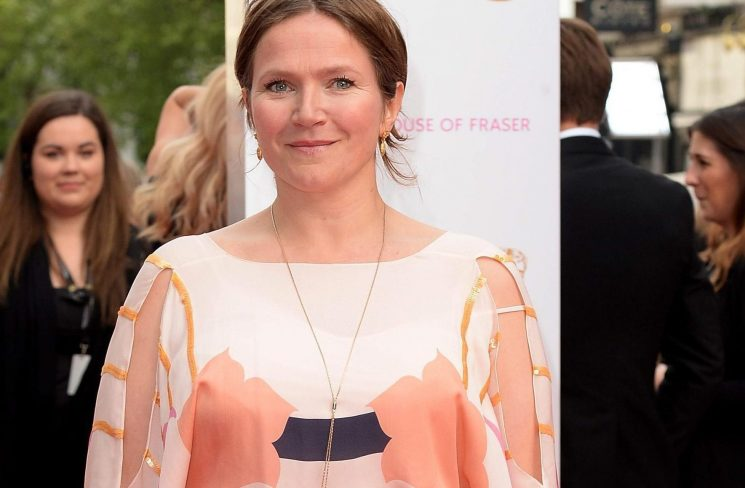 Who is Jessica Hynes? Hang Ups actress who also starred in The Royle Family and Spaced