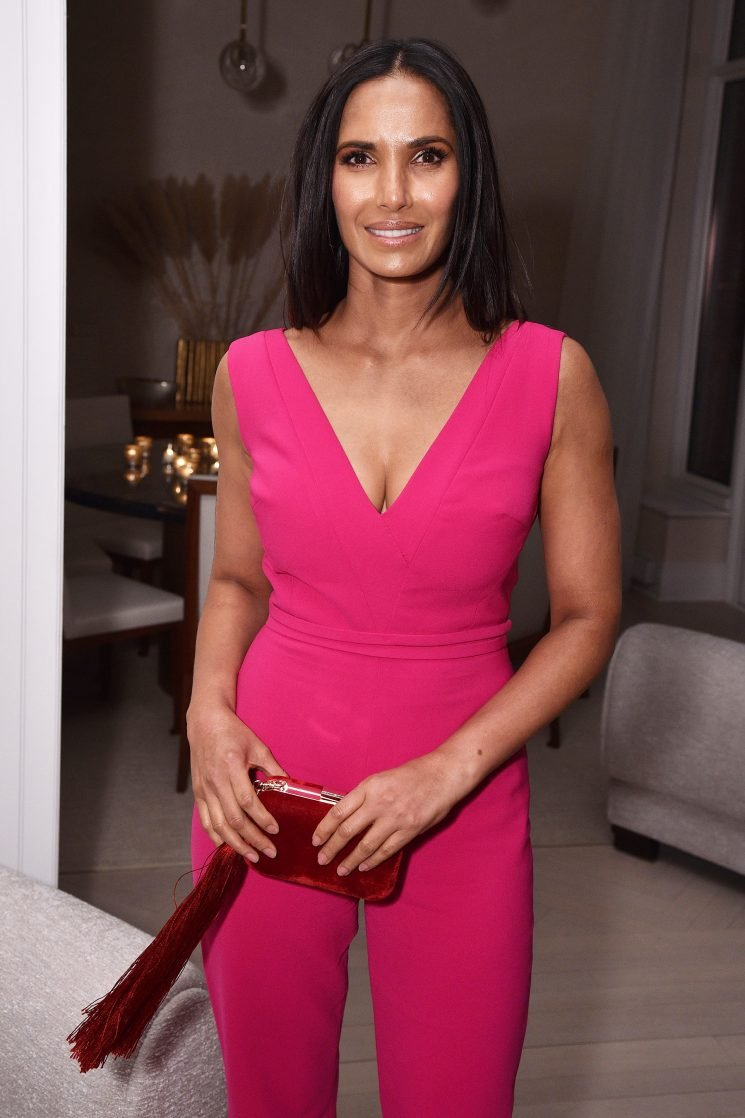 Padma Lakshmi on Living with Endometriosis: 'I Was So Embarrassed by It'