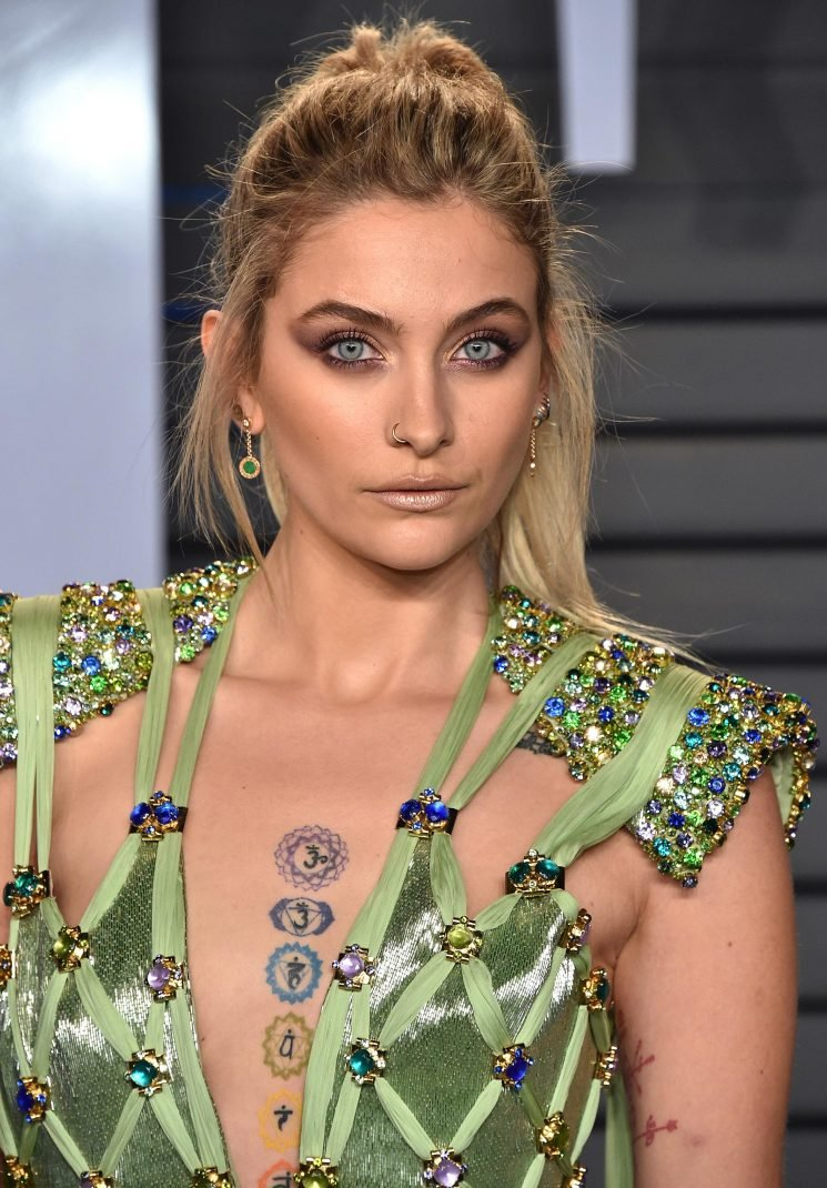 Paris Jackson Hasn't Watched Leaving Neverland, Says Source: What She's Said in Defense of Her Dad