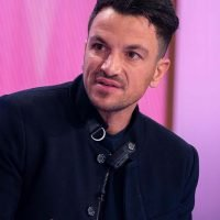 Peter Andre refuses to watch Leaving Neverland: 'It'll break my heart'