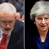 When is the next UK general election – and will Theresa May run?