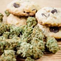 Munchies Are Real: Study Confirms that Marijuana Use Increases Junk Food Sales