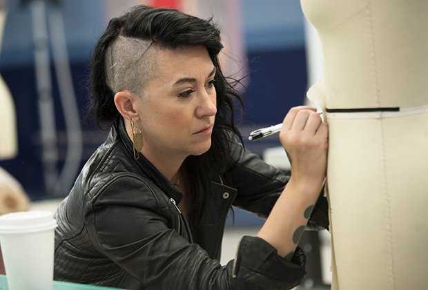 Project Runway All Stars Recap: Which Designer Failed to Weather the Storm?