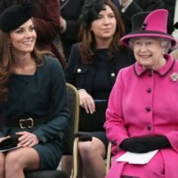 The Queen and Kate Middleton to team up for first joint engagement in seven years at King's College London