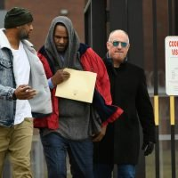 R. Kelly Released from Jail After $161K Child Support Payment Made on His Behalf: Reports