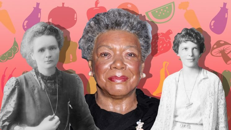 Delicious Recipes Inspired By Some of History's Most Badass Women