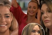 Teddi Explodes on Vanderpump, Kyle and Denise Get Hilariously Wasted on 'RHOBH'