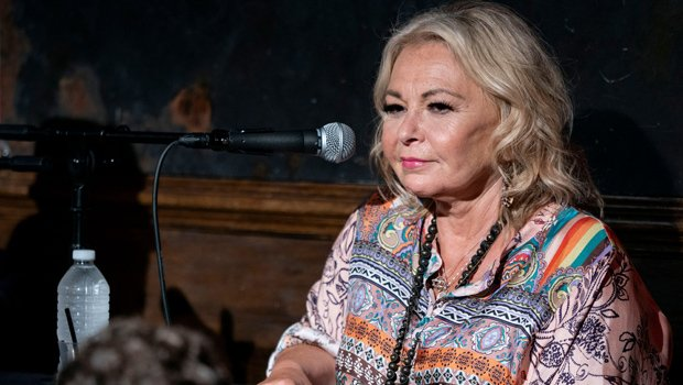 Roseanne Barr Believes Christine Blasey Ford Should Go To Jail & Calls #MeToo Victims 'Hos'