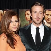 Inside Eva Mendes and Ryan Gosling's Famously Private World