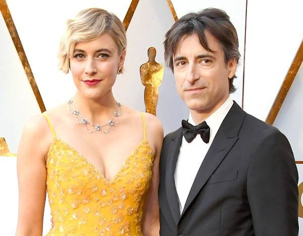 Surprise! Greta Gerwig and Noah Baumbach Welcomed Their First Child