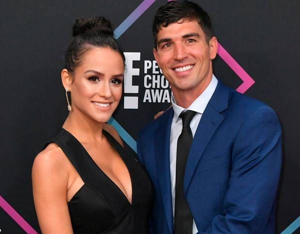 Big Brother's Jessica Graf and Cody Nickson Welcome First Child