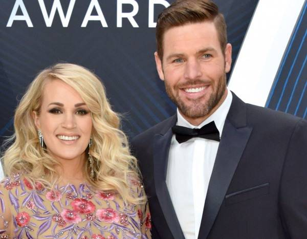 How Carrie Underwood Emerged From Her Toughest Year Yet