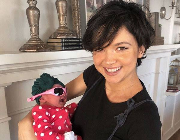 Bekah Martinez Shares Sweet Update on Daughter 1 Month After Birth