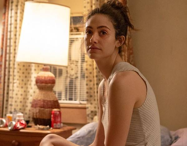 Emmy Rossum's Shameless Exit Will Shake Things Up