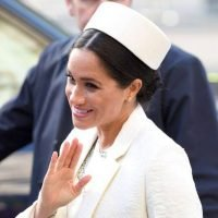 Meghan Markle Gets Ready for Maternity Leave With Last Engagement