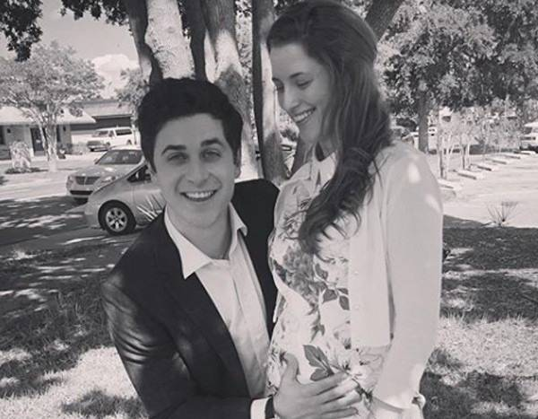David Henrie & Maria Cahill Welcome Baby Girl After 3 Miscarriages