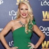 Gretchen Rossi Shares Ultrasound of Her Precious Baby Girl