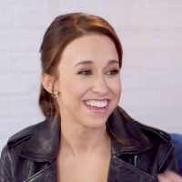 Has Lacey Chabert Ever Been a ''Mean Girl'' to Another Mom? Watch!