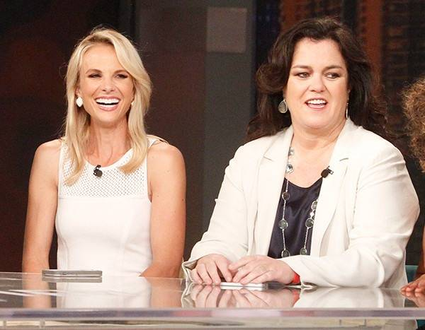 A Breakdown of The View's Alleged Feuds, Fights and Fallouts
