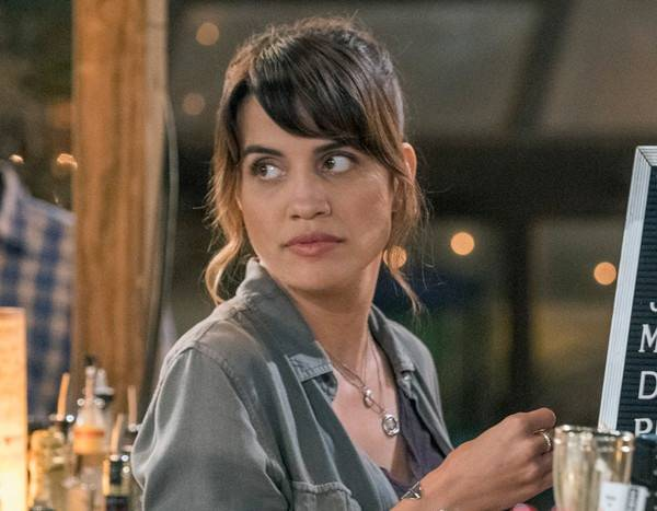 Natalie Morales Is Making TV History With Abby's