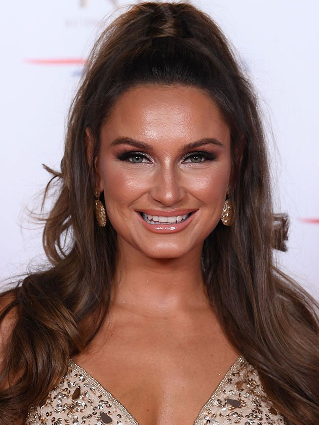 Sam Faiers teases intimate wedding plans after sharing sexy beach snap