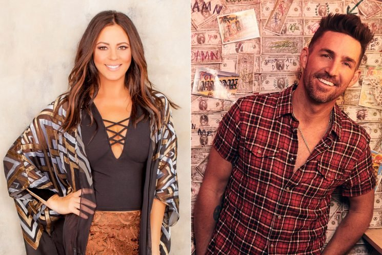 10 Best Country and Americana Songs to Hear Now: Sara Evans, Jake Owen