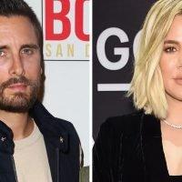 Khloe Kardashian Responds to Scott Disick's #WomanCrushWednesday Shout Out